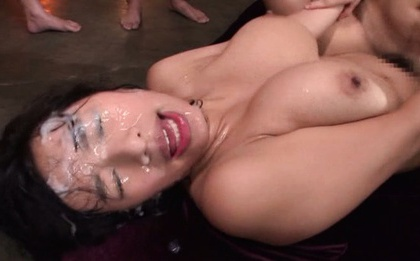 Have asian bukkake suck dick recommend