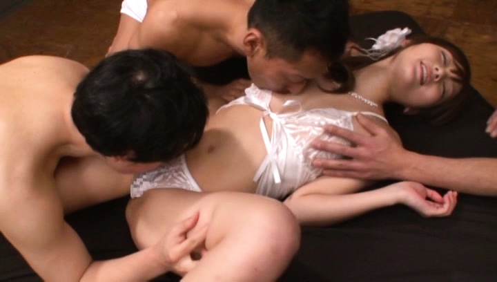 Yuu asakura. Yuu Asakura Asian has cunt and boobs licked